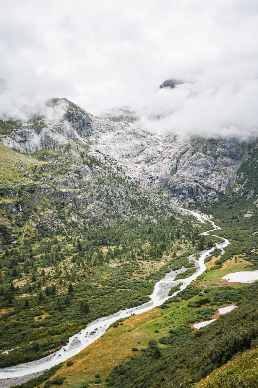Glacier du Rhône (VS)        30/45 : 100.- // 40/60 : 130.-