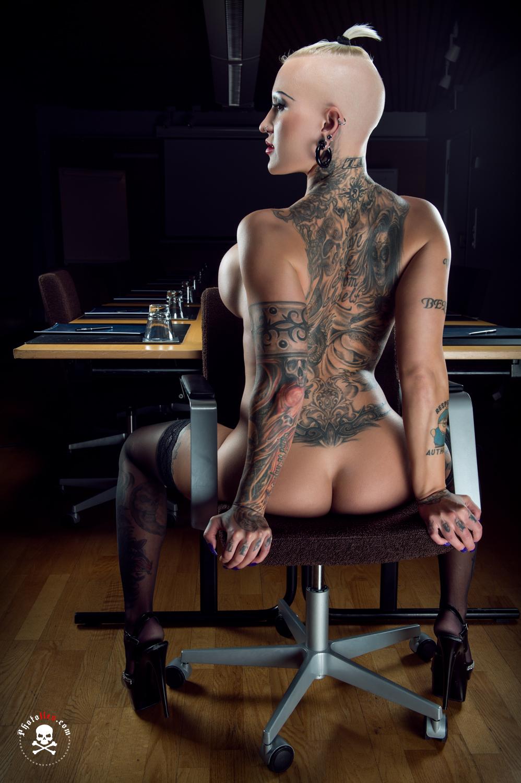 Bambi Ink