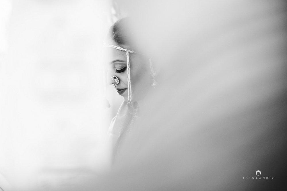 marathi bride — Photo Blog — IntoCandid Photography