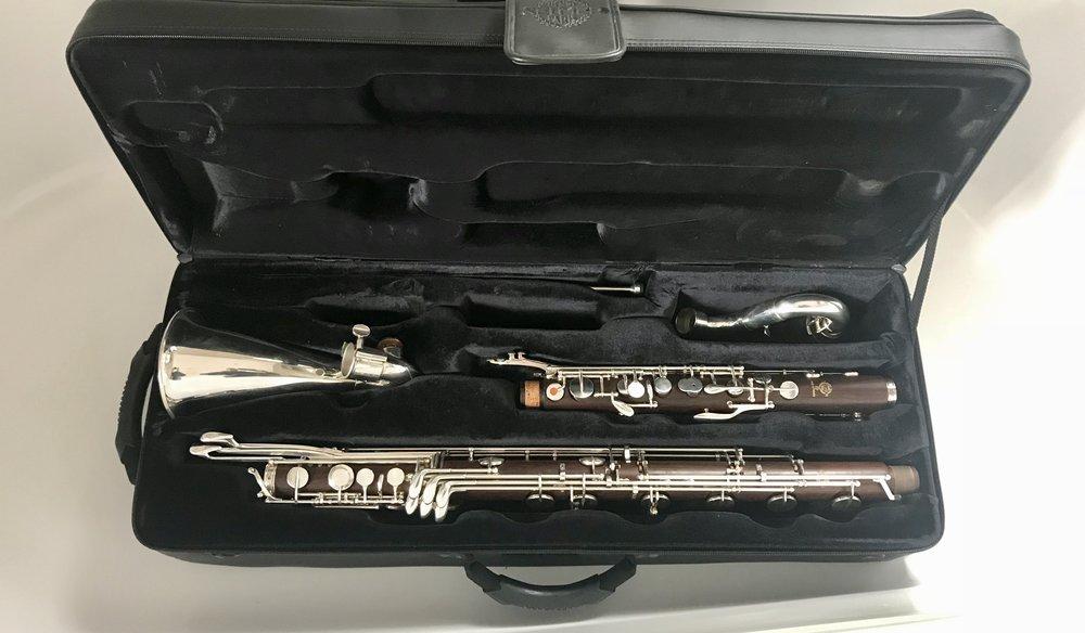 Selmer clarinet serial number dating