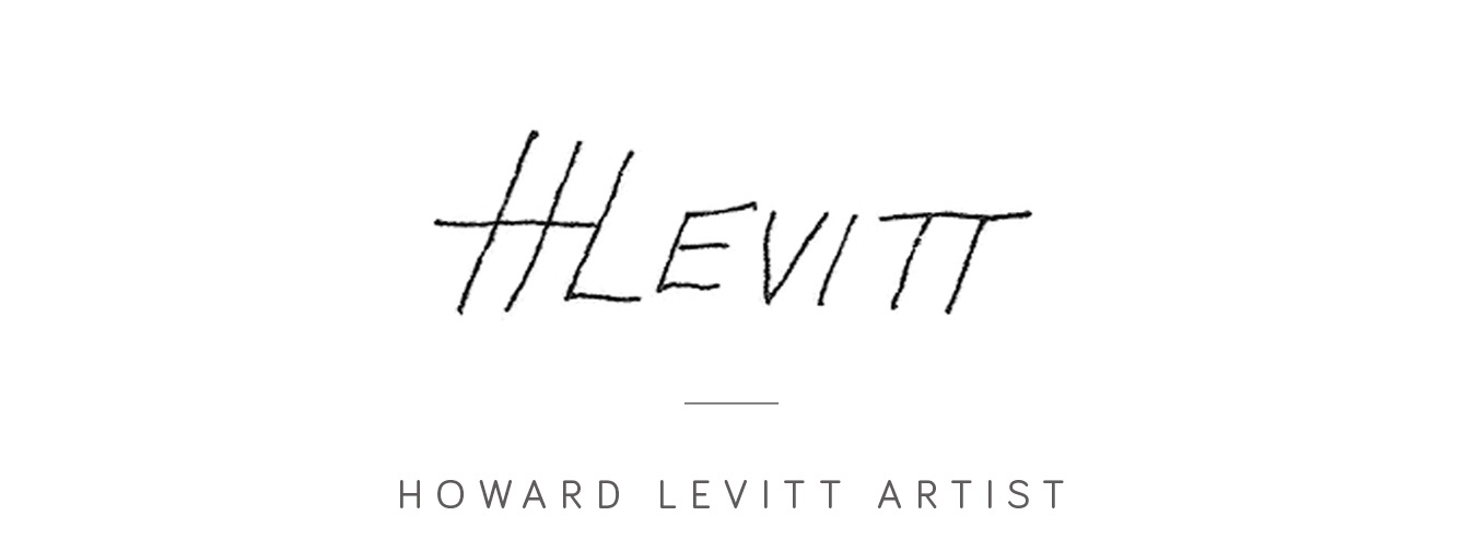 HOWARD LEVITT ARTIST