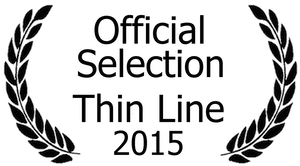 Thin Line Film Festival, Denton Texas February 19 2014, 10:00pm — Campus Theater
