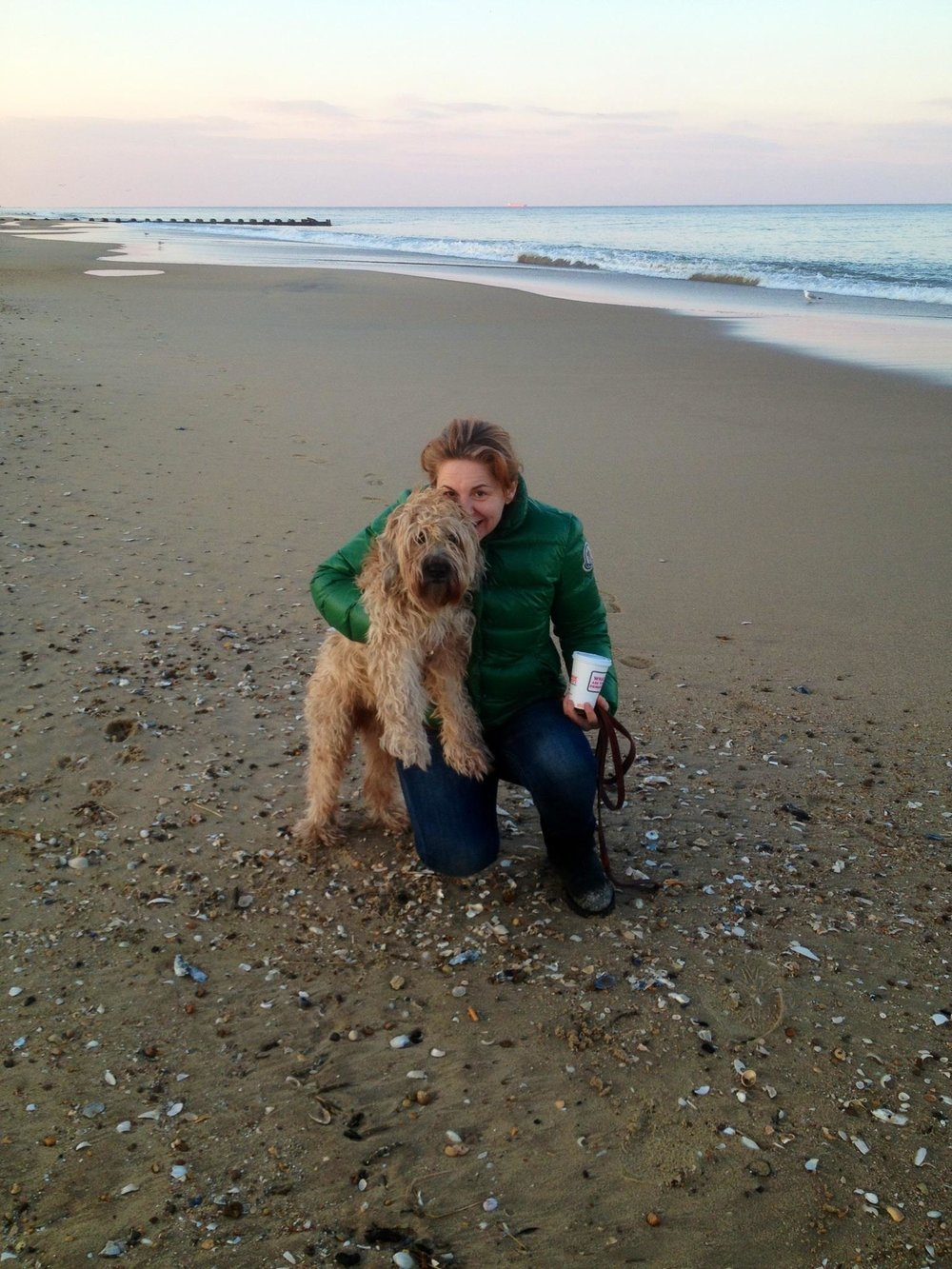 me and violet Rehobeth Beach.jpg
