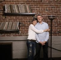 Nell Robinson & Jim Nunally Band - 2