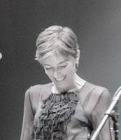 Nell Robinson