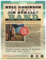 Nell Robinson & Jim Nunally BAND One-Sheet (no weblinks)