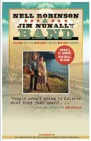 Nell Robinson & Jim Nunally BAND Poster