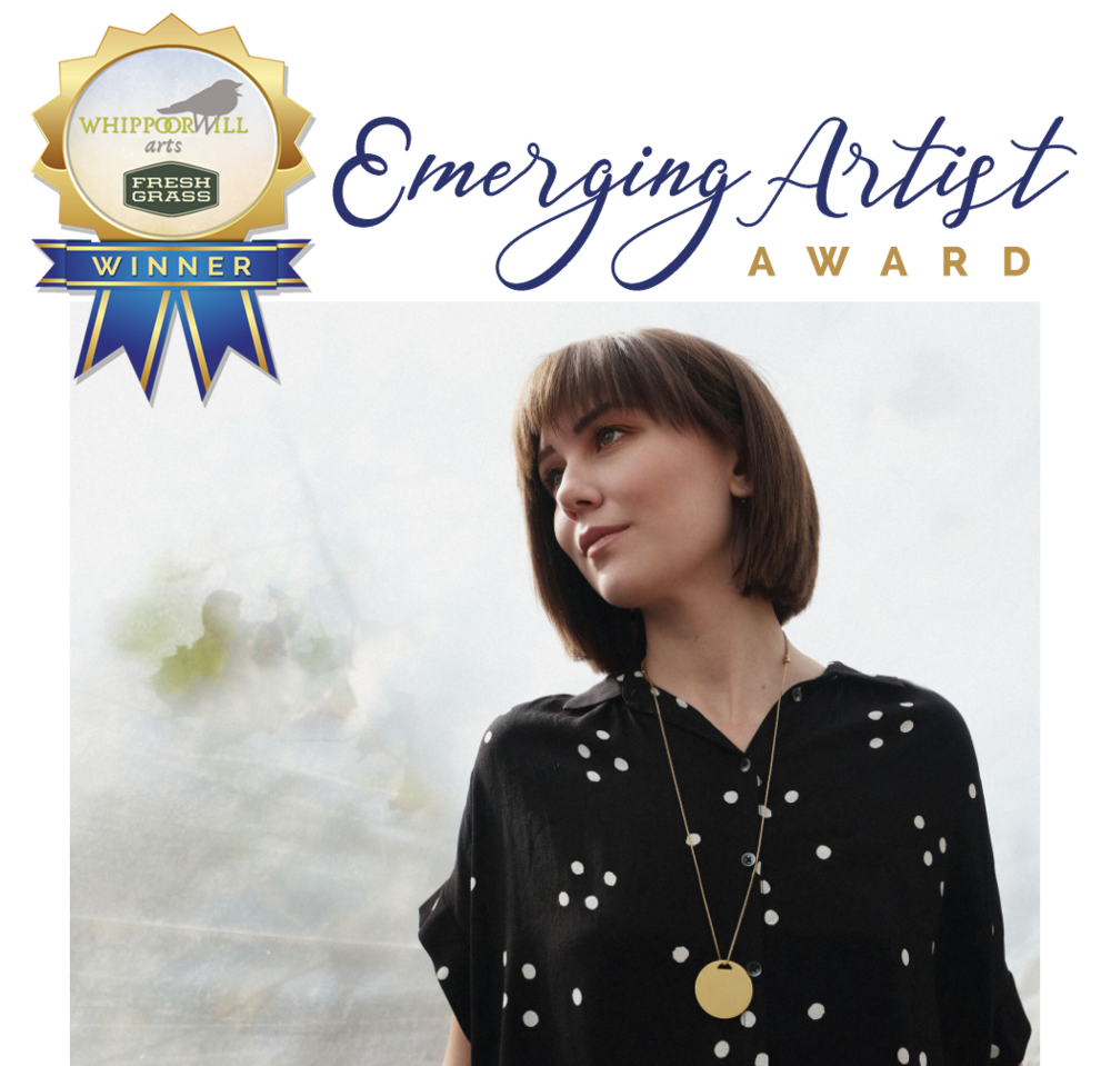 Molly Tuttle  - On September 27, 2017, Molly Tuttle made music history. Having been nominated for three International Bluegrass Music Awards, including Emerging Artist and Female Vocalist of the Year, she became the first woman to win IBMA Guitar Player of the Year (having also been the first woman ever nominated in that category). Her remarkable achievement came before she'd spent a quarter century on the planet…