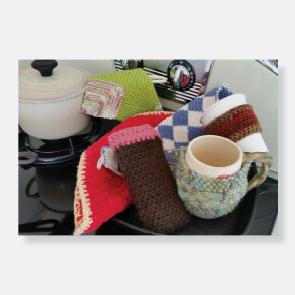 Handmade Artisan Items