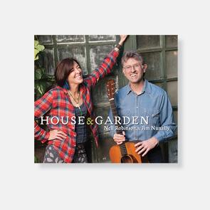 House & Garden (2013)