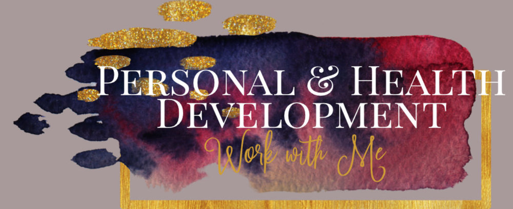 Personal & Health Development Coaching with Shelby Hohsfield - wellnesswithshelby.com