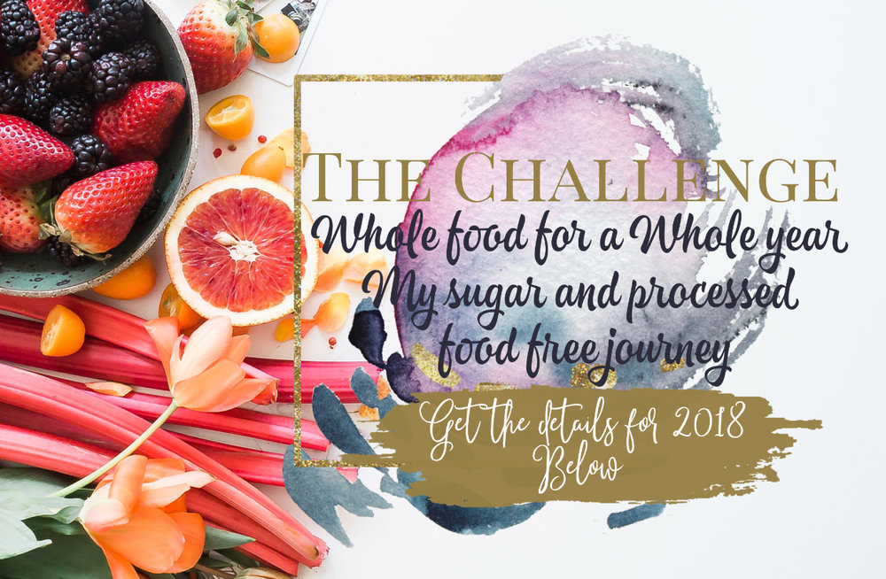 The Challenge: Get healthy plan for the year- wellnesswithshelby.com
