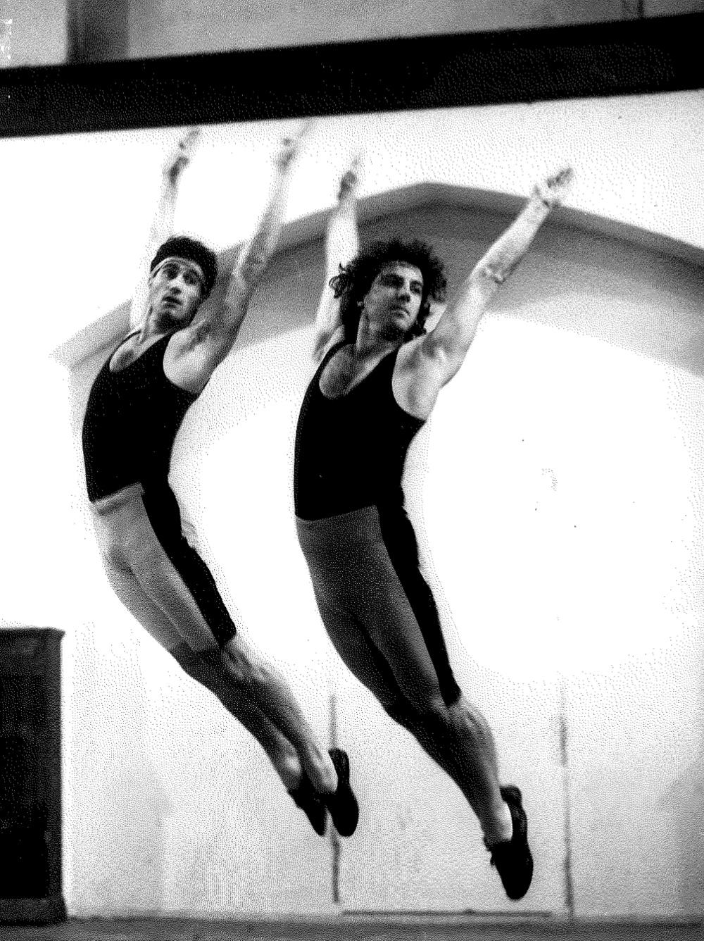 Photography from the Ausdance Victoria Archives