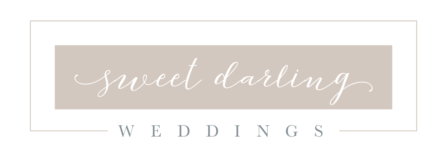 Sweet Darling Weddings