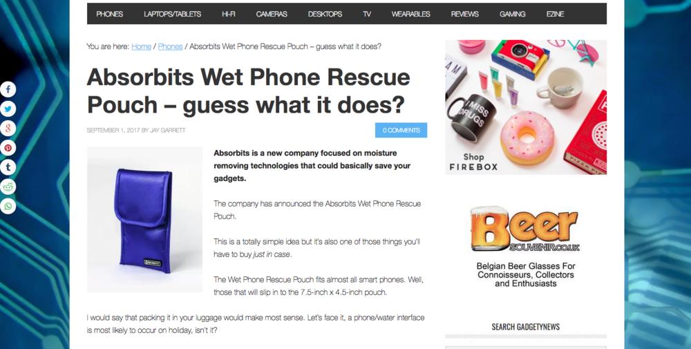 Gadgety News -