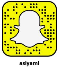 asiyamisnapchat