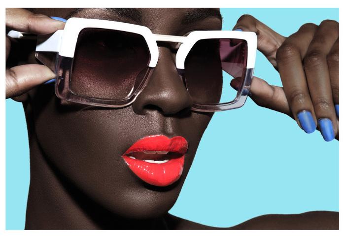 Destiny Owusu for The Lip Bar