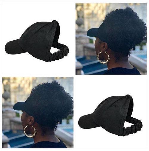Curl Cap  Natural Hair s Best Kept Secret Accessory — Brownness ecf287023c64