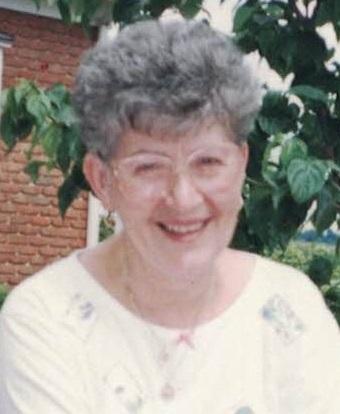 Lucienne M. Beauregard, 87