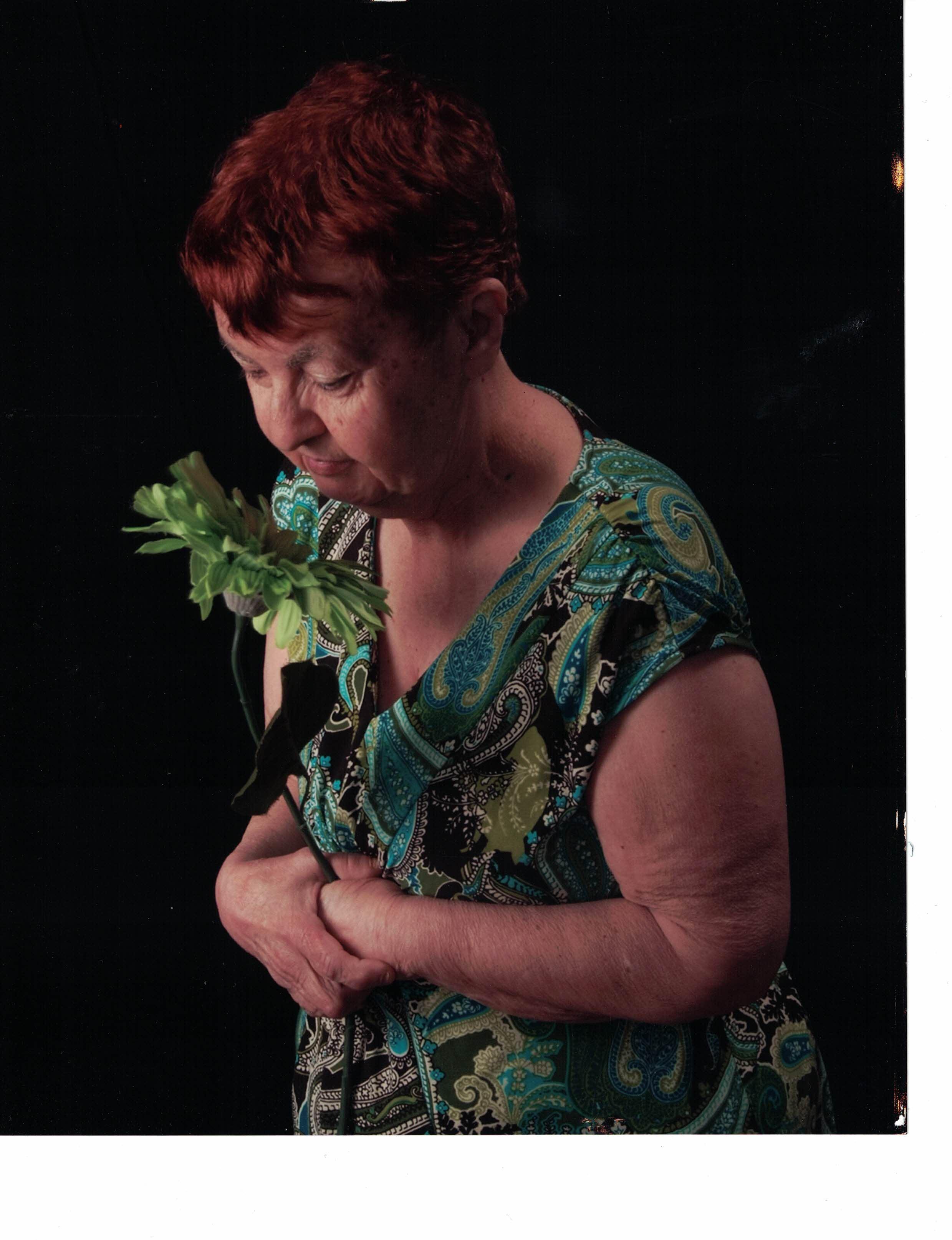 Mary E. Battles, 70