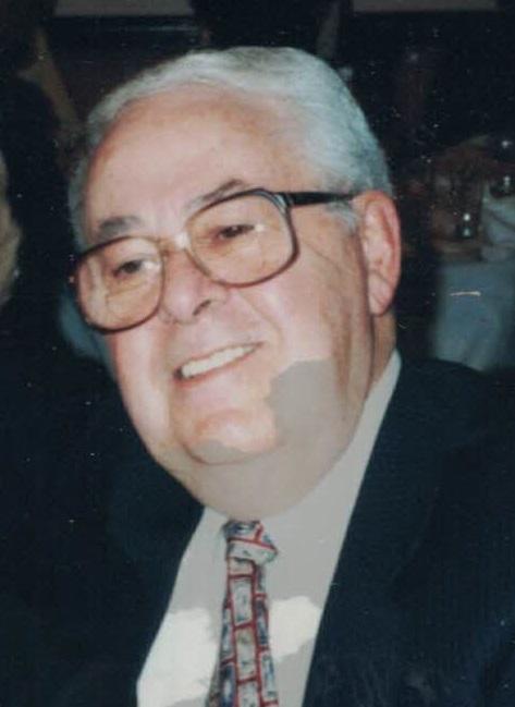 Raymond J. Plante, 93