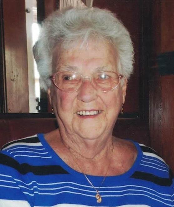 Noella T. Gness, 90