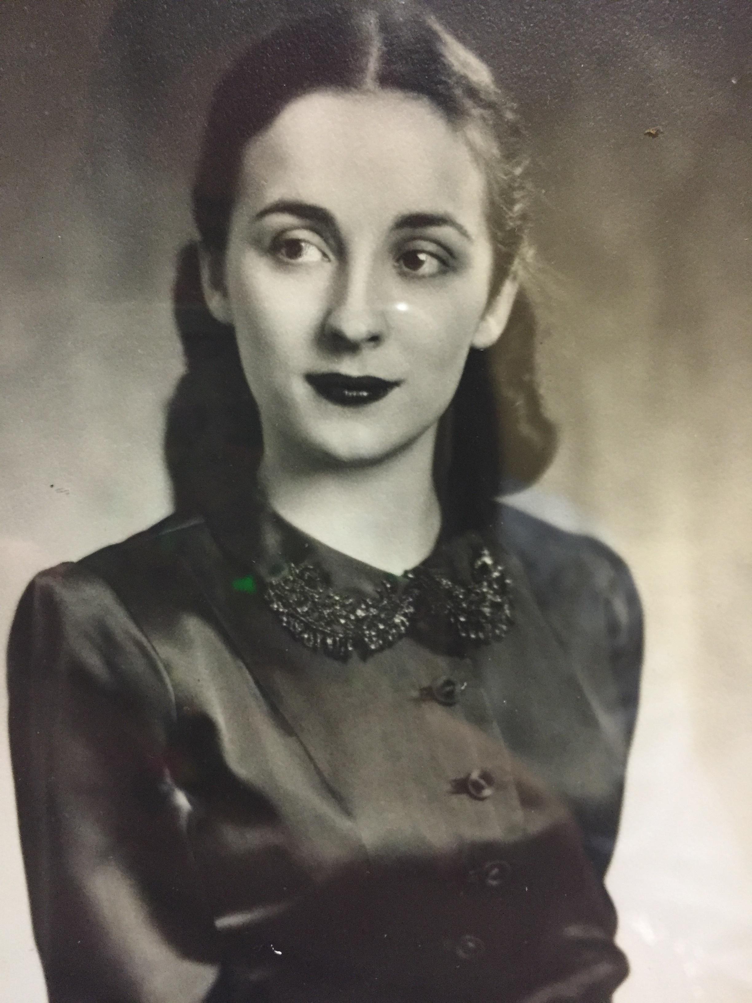 Tanis Mary Reid, 92