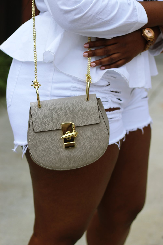 Charmant Style Celine Dupe