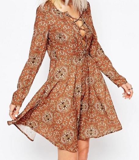 ASOS Glamorous Dress
