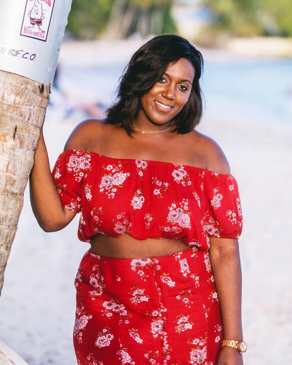 Barbados Style