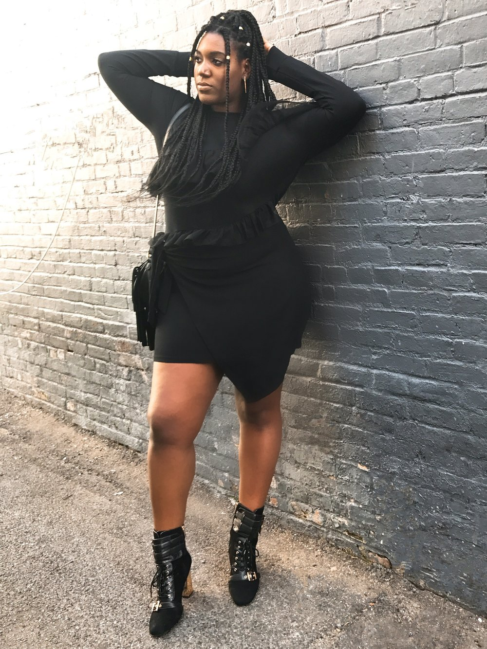 Black Top Black Skirt Black Boots.jpg