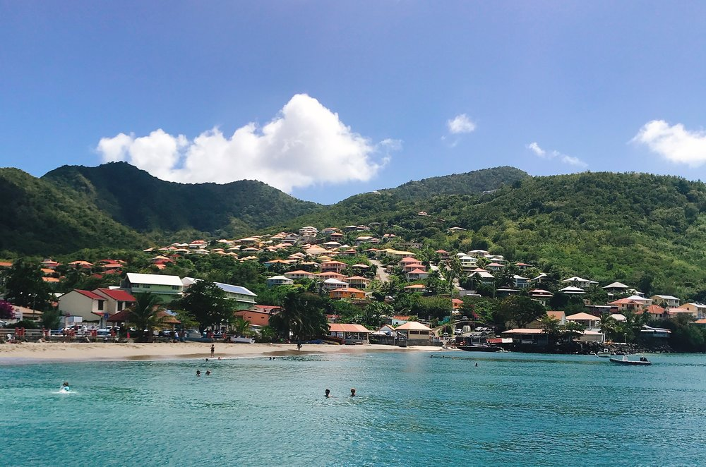 Martinique Travel Guide