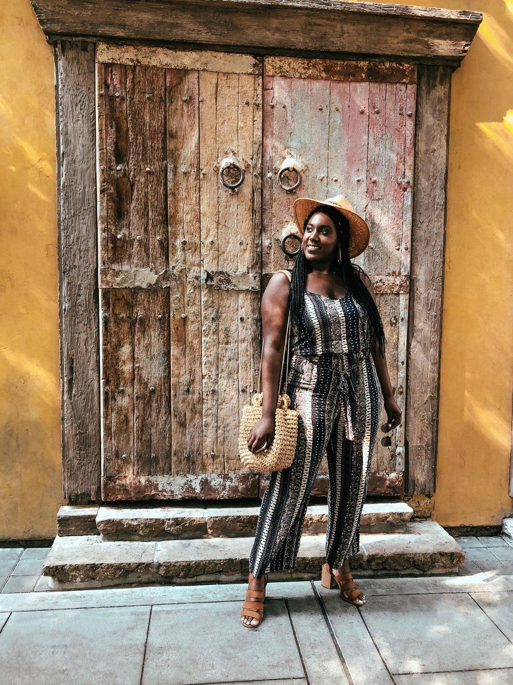 Transitioning Your Summer Wardrobe Fall
