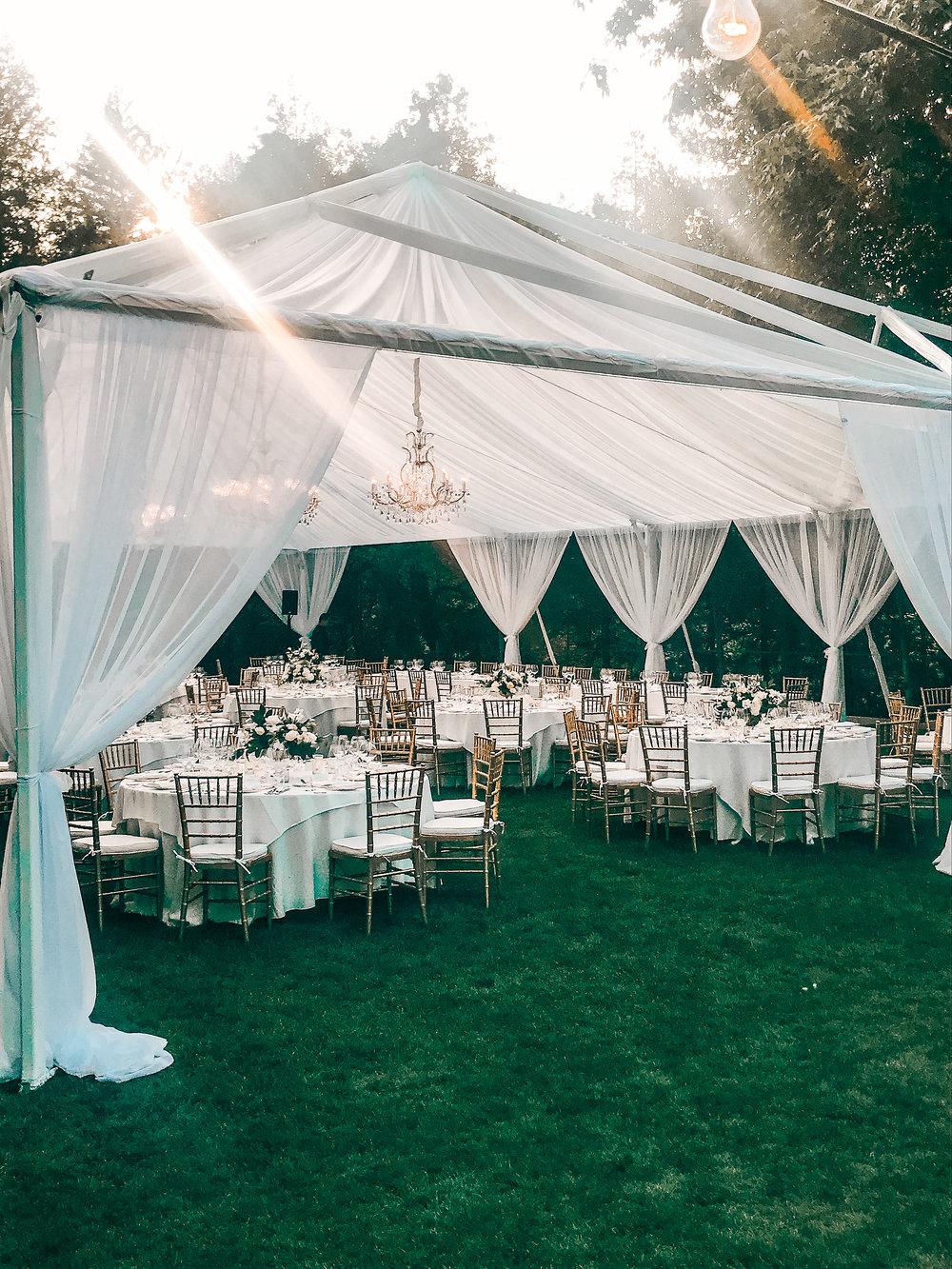 Napa Wedding Venues