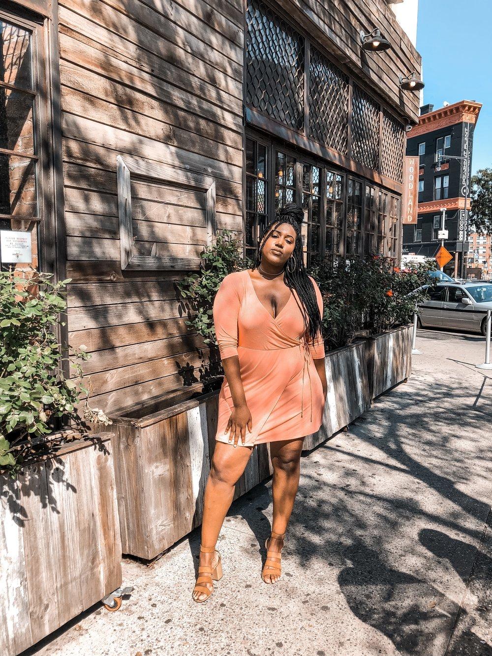 Black NYC Bloggers