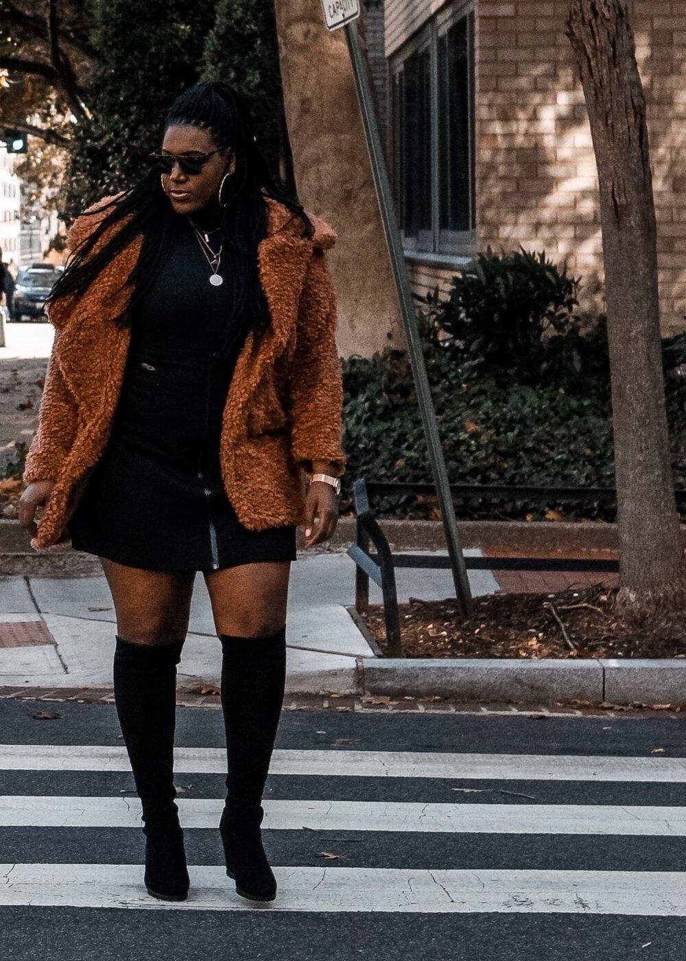 Top Winter Coats 2018
