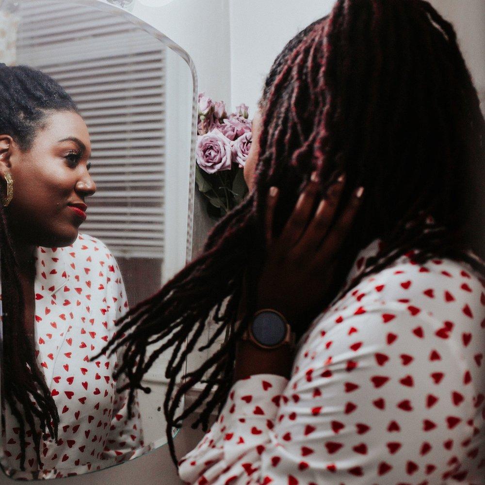 Black Beauty Bloggers