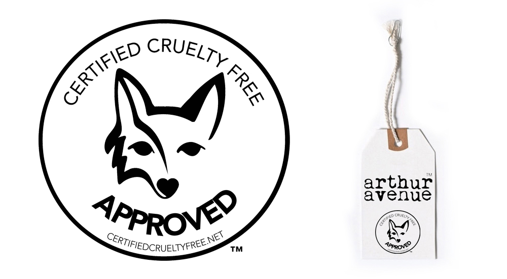 The logo is not only a moral obligation,but key to your company's growth. - Reach the 120 million socially consumers in the United States. Let your customer's know you have made the ethical decision to provide cruelty free products or services