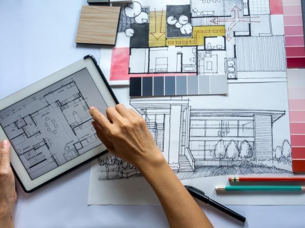 Interior Designers -