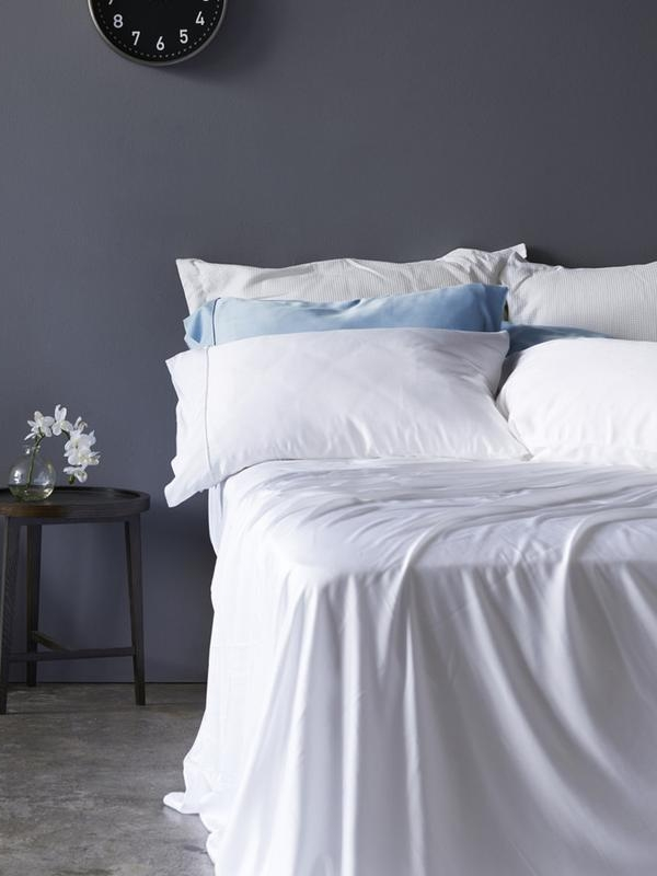 Best Vegan Sheets: Bamboo Lyocell Daydream by Ettitude