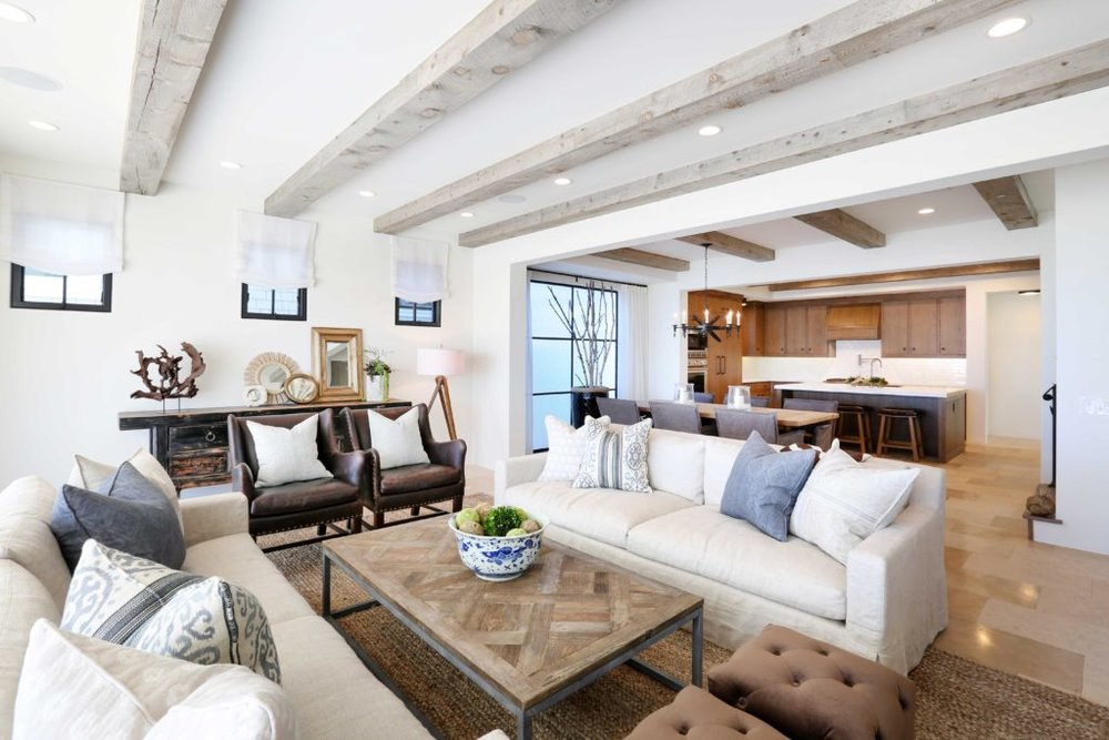 Santiago bernal interior design