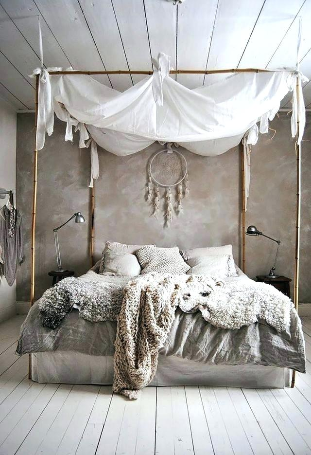 Diy Boho Bedroom Decor Room Ideas Bohemian Bedroom