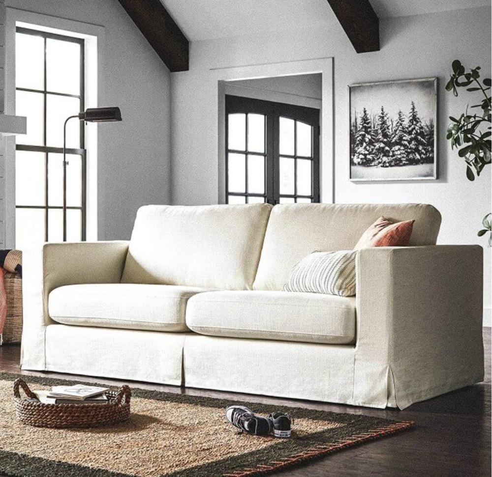 vegan sofa