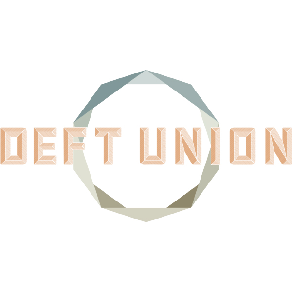 Deft Union - Deft Union is a multi disciplinary design studio based in Miami, Florida. With clients ranging from Stella McCartney & GOOP to Frost Science Museum & Miami Design District, Deft Union is known for creating cutting-edge and urban spaces.View Deft Union's Portfolio & Products For Sale