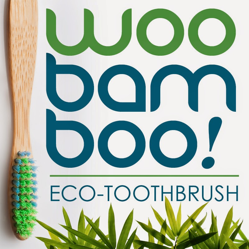 WooBamboo! - After over a year of development, WooBamboo launched Earth Day of 2013. In just 5 years, their line of natural bamboo toothbrushes are available in over 14,000 stores in more than a thirty countries. So far, over 2 million plastic toothbrushes have been replaced with bamboo!WooBamboo! offers antimicrobial & organic bamboo toothbrushes (for adults, children & pets), natural mouthwash & eco-friendly toothpaste.Shop WooBamboo!