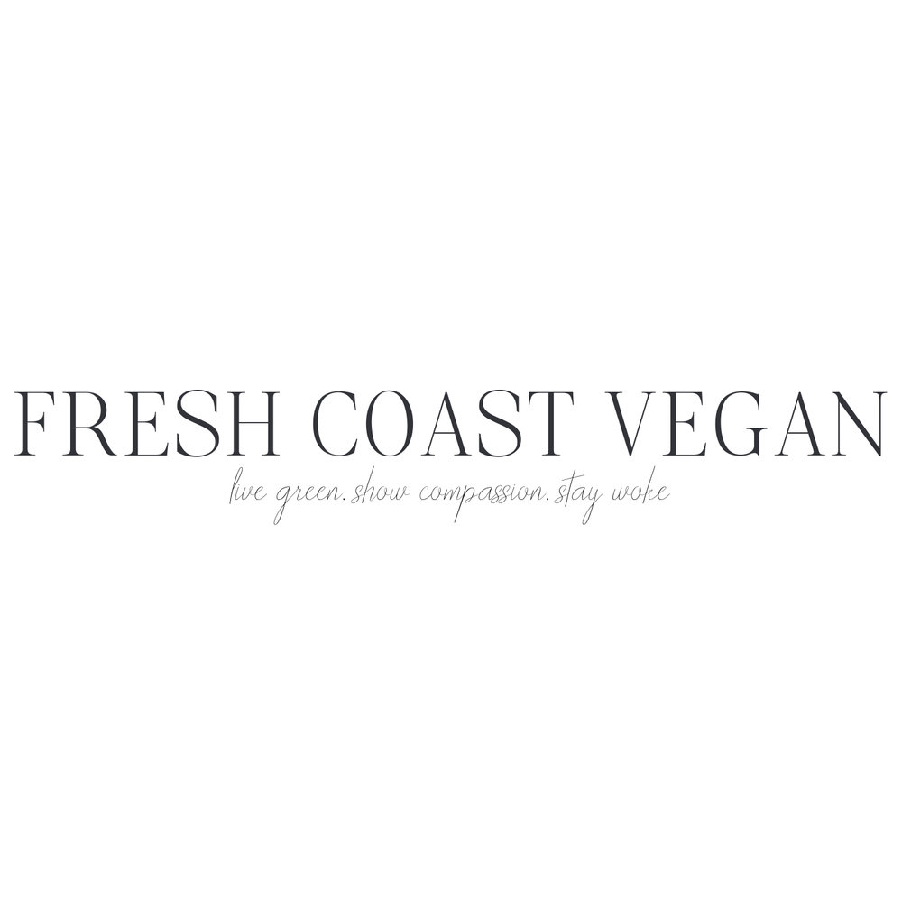Fresh Coast Vegan - Fresh Coast Vegan is an intentional lifestyle blog with one constant goal: living and sharing a lifestyle that is green, cruelty-free and intentional.Visit FreshCoastVegan.com