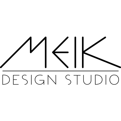 MEIK Design Studio - MEIK Design Studio specialises in designing interiors and graphics that are harmonious with the environment and considerate of where and how people live, work and play. We are mindful of all the elements of great design aesthetic while being conscious of functionality, the environment, sustainability and affordability. We create innovative solutions for your problems and provide you with designs made just for you, your life and business.Learn More About MEIK Design Studio