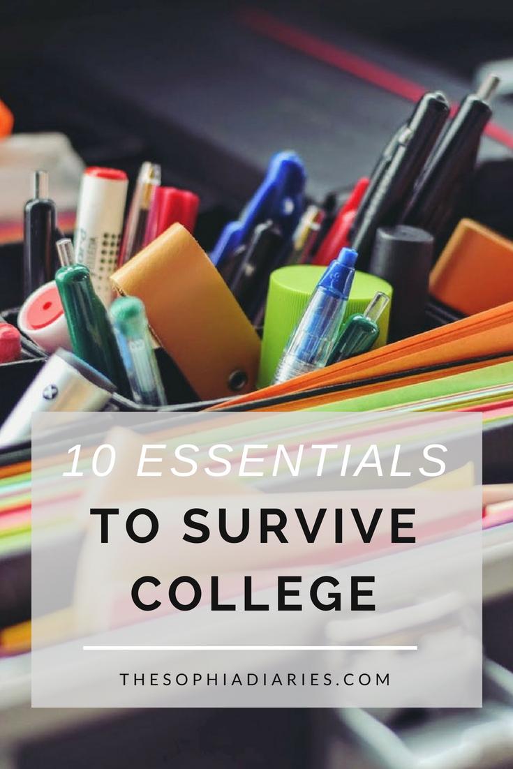 10 essentials to survive college.jpg
