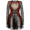 Dolce Gabbana black lace dress  £9,480 - modaoperandi.com