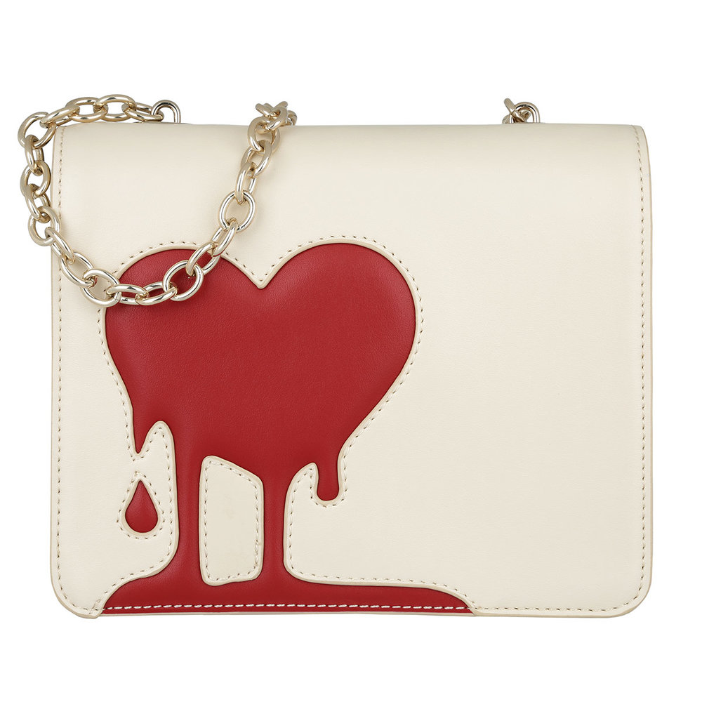 Moschino Shoulder Bag - £179